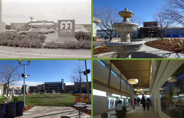 The Ever Evolving Nature of College Avenue — Change Happens