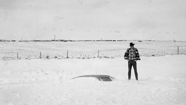 The Blizzard of 1949, the Earliest Peoples in NoCo, and a Shoutout to our Sponsors