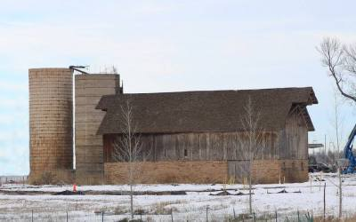 Save Our Silos – Friends of Preservation 2018
