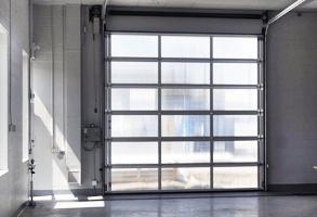 High Speed Performance Doors – Showcase
