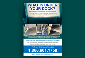 Why it is important to inspect your dock levelers