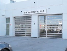Automotive High Speed Performance Door Systems