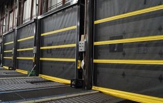 Model: 8000 bug screen door