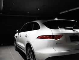Introducing Phantom High Speed Performance Doors