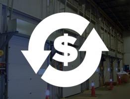 Saving Energy Across Ontario with Air Barrier Rebate Programs