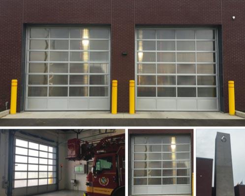 Cambridge Fire Station #6
