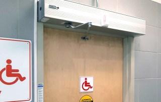 Washroom Swing Door Operator