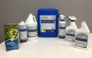 multi-use disinfectant