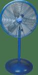 food grade pedestal fan