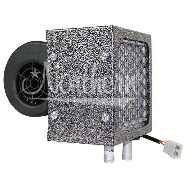 12 Volt Automotive Heaters
