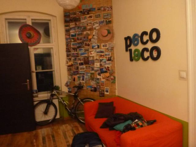 Hostel Review: Poco Loco, Poznań
