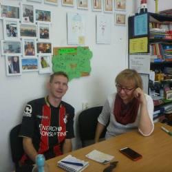 Northern Irishman Tries to Speak Polish: My First Ever Video in Polish
