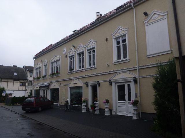 Piątkowe Picie: Best Cafes in Starogard Gdański