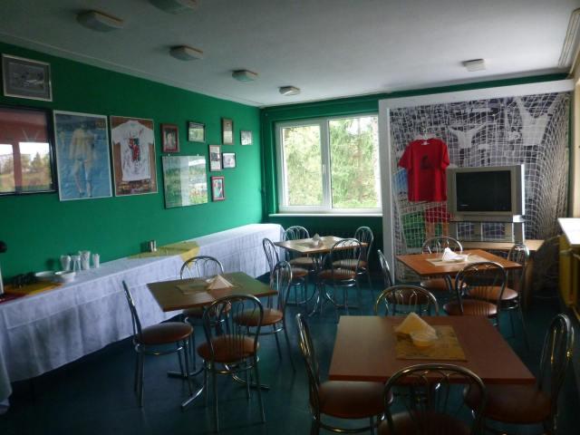 Kazimierz Deyna Bar