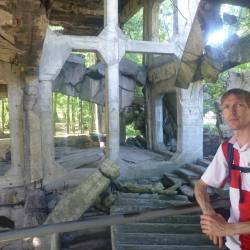 Nigdy Więcej Wojny: Touring Westerplatte, Where World War 2 Began