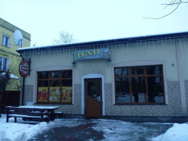 Bar U Marka (Old School Choice)