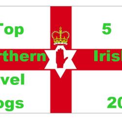 Top 5 Northern Irish Travel Blogs 2017