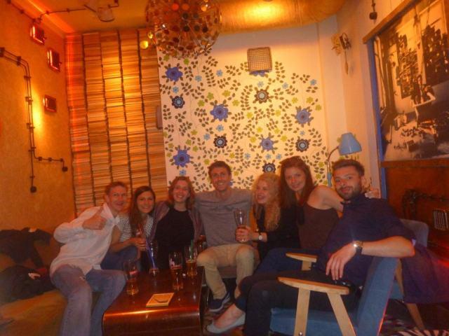 Piątkowe Picie: My Favourite 20 Bars in Gdańsk Stare Miasto