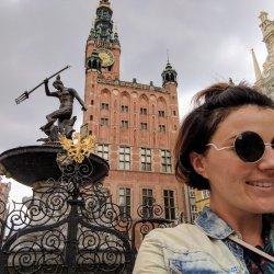 Dlaczego Kochamy Polskę: Anna Sycz From I Love Pierogies