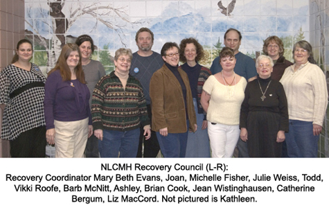 Recovery Council picture