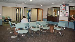 Grayling-lobby