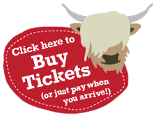 Buy Wellybobs tickets