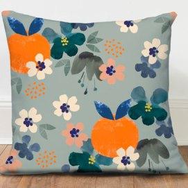 cushion_orange-trees
