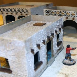 28mm Middle East