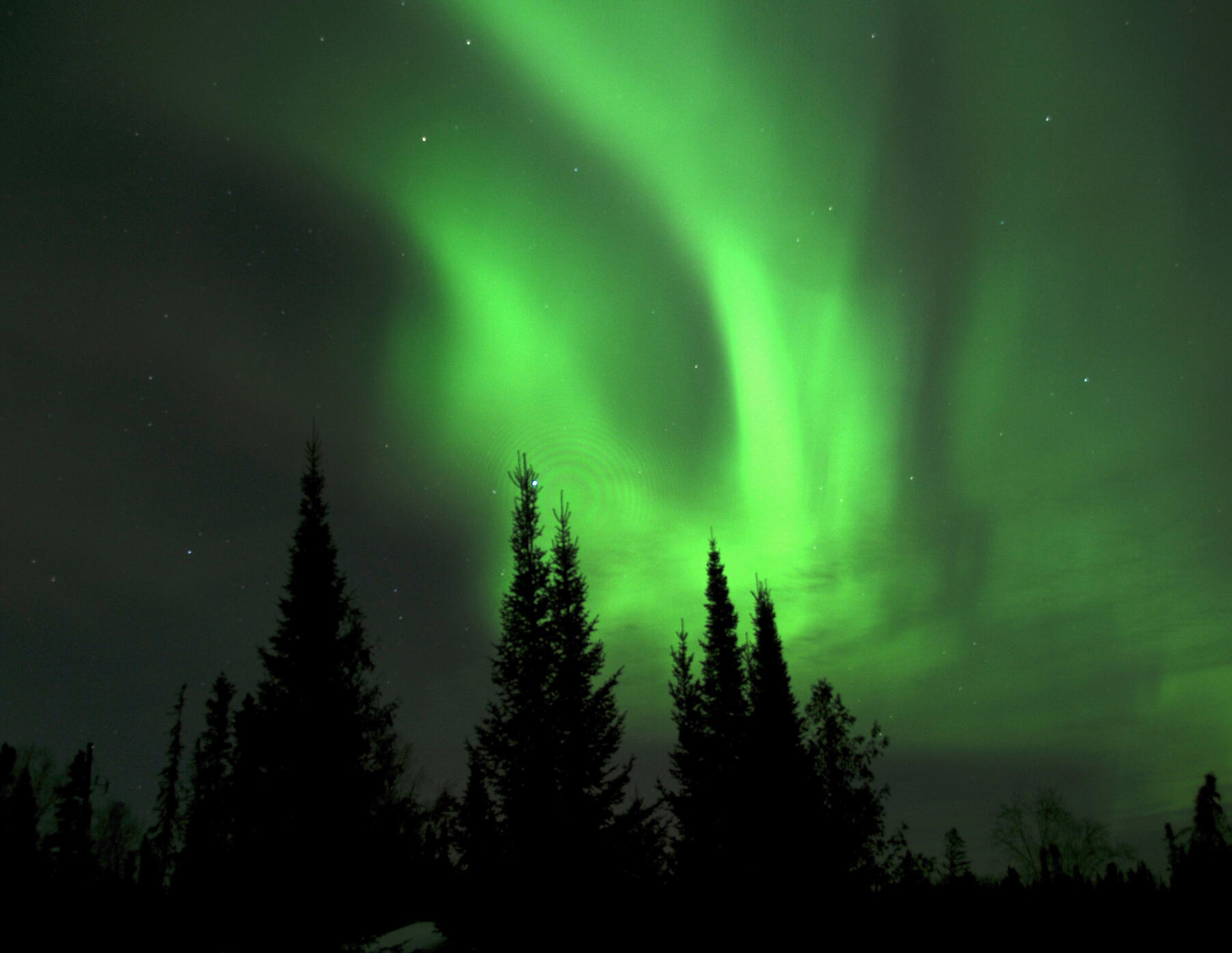 3 of the Best Places to see the Northern Lights in Sunset ...