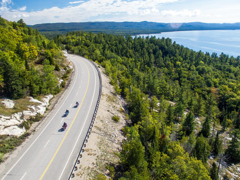 The Top 30 Motorcycle Roads In Ontario