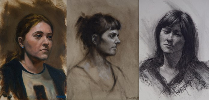 Northern Realist Weekend Portrait Course