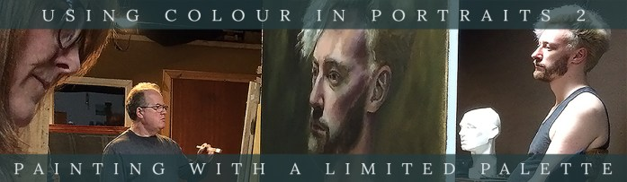 Link to Northern Realist Using Colour in Portraits 2 webpage