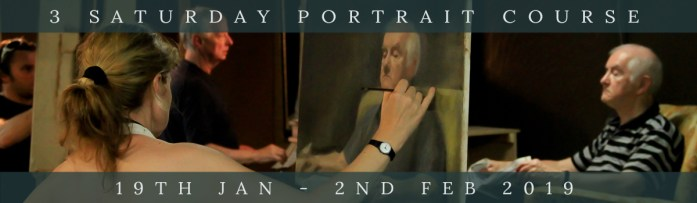 Link to Northern Realist 3 Saturday Portrait Course webpage