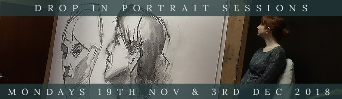 Link to Northern Realist Open Portrait Sessions page