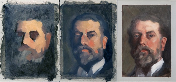Sargent Master Copy by Christopher Clements