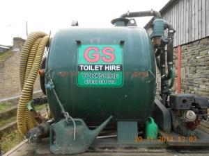 GS Toilet Hi