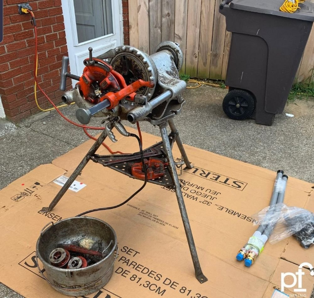 NORTHERN VIRGINIA PLUMBING SERVICES 104 - What
