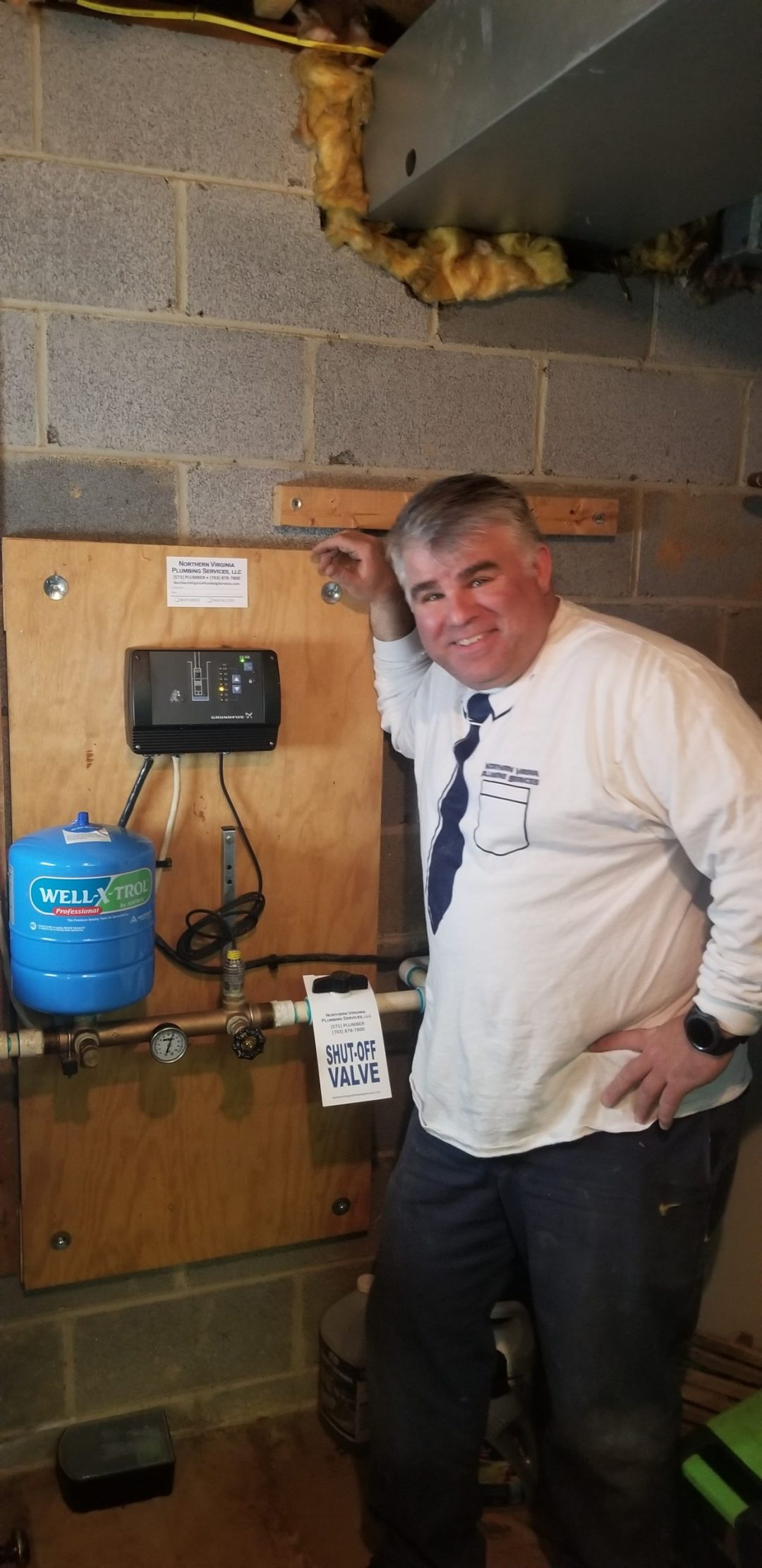 NORTHERN VIRGINIA PLUMBING SERVICES 18 scaled - What