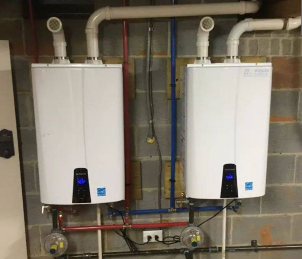 NORTHERN VIRGINIA PLUMBING SERVICES 99 1 - Tankless