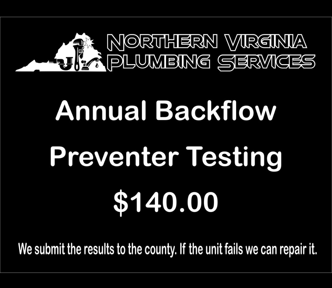 Northern Virginia Plumbing Services 2 2 - What