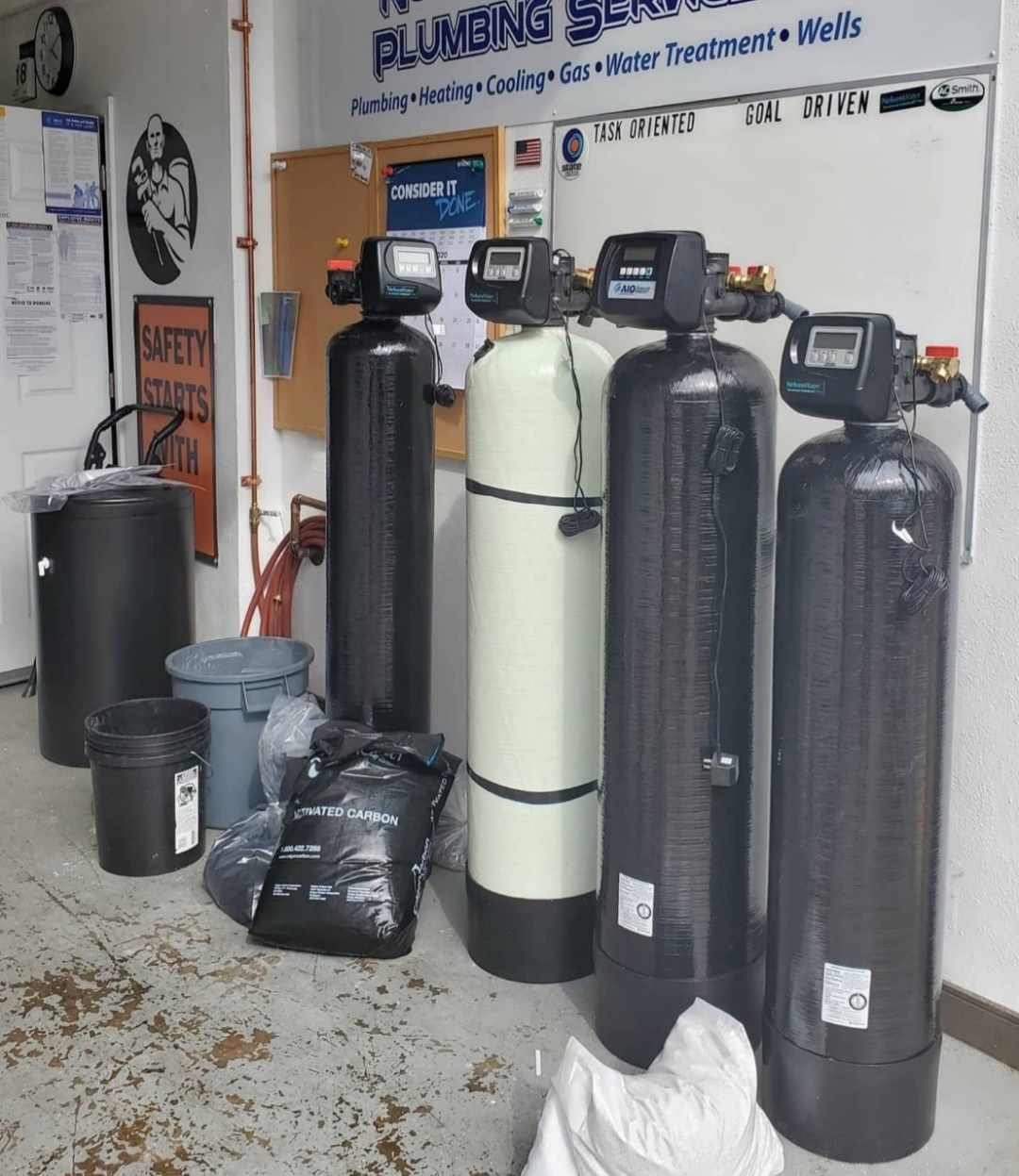 thumbnail Screenshot 20210704 000605 Instagram - Water Filtration