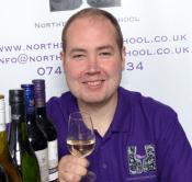 Wine Tasting Mancester-John Callow
