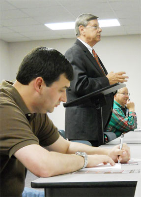 Escambia (Ala.) GOP Holds Candidate Forum : NorthEscambia.com