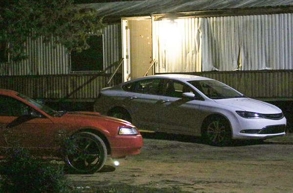Shots Reportedly Fired At Molino Mobile Home ...