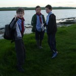 Scout Walk Althorne to Fambridge 6th May 2014