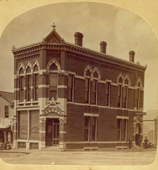 Walking Tour of Historic Downtown Offered
