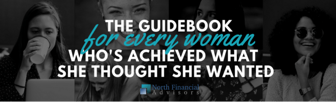 Get the guidebook for every woman who's achieved what she thought she wanted