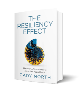 Book Cover for The Resiliency Effect