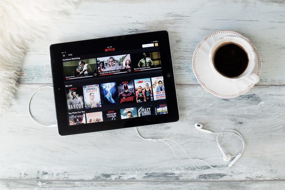 Favoriete series/aanraders op Netflix #6