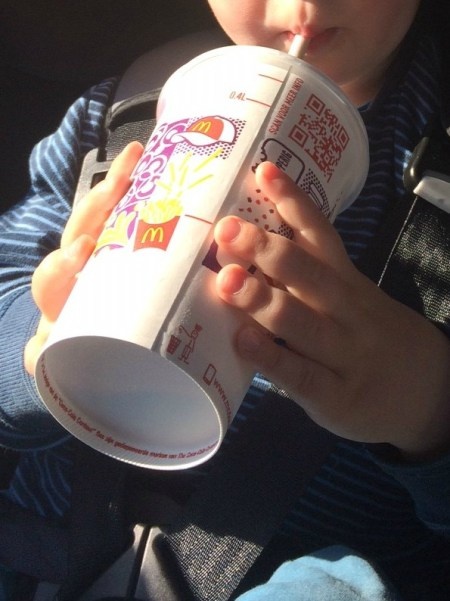 milkshake mc